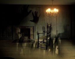 Et vous ? De quelle pièce avez-vous le plus peur chez vous ?