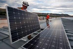 Une route solaire à Privas pour début 2019