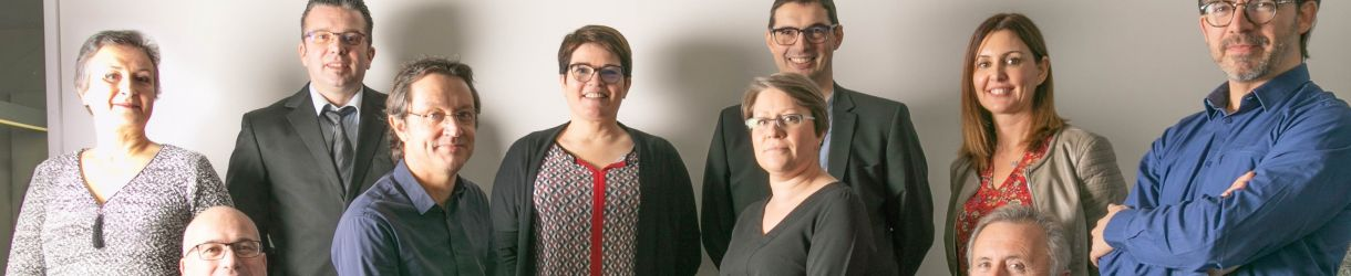Equipe Commerciale GROUPE SAB IMMOBILIER