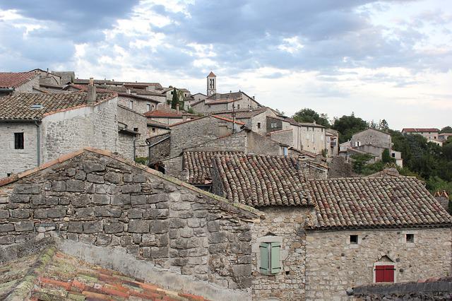 Maison pas cher Ardèche