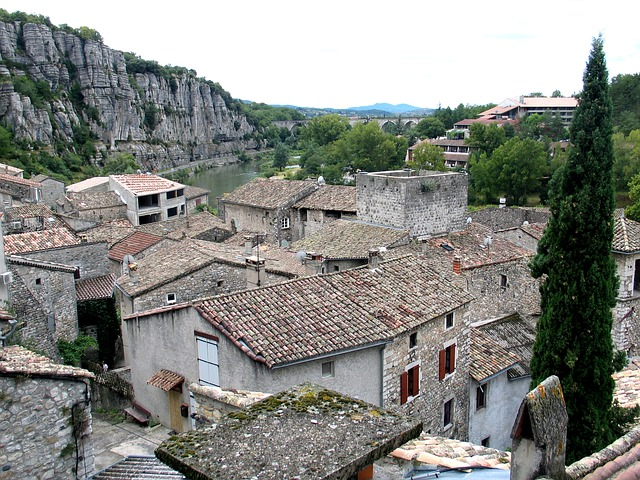 Agence immobilière Ardèche Sud - Ardèche Nord