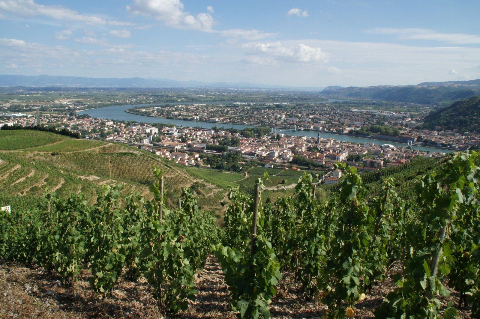 Faire le choix de s'installer dans la Drôme près de Valence.