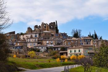 Vente maison de charme Drôme (26)