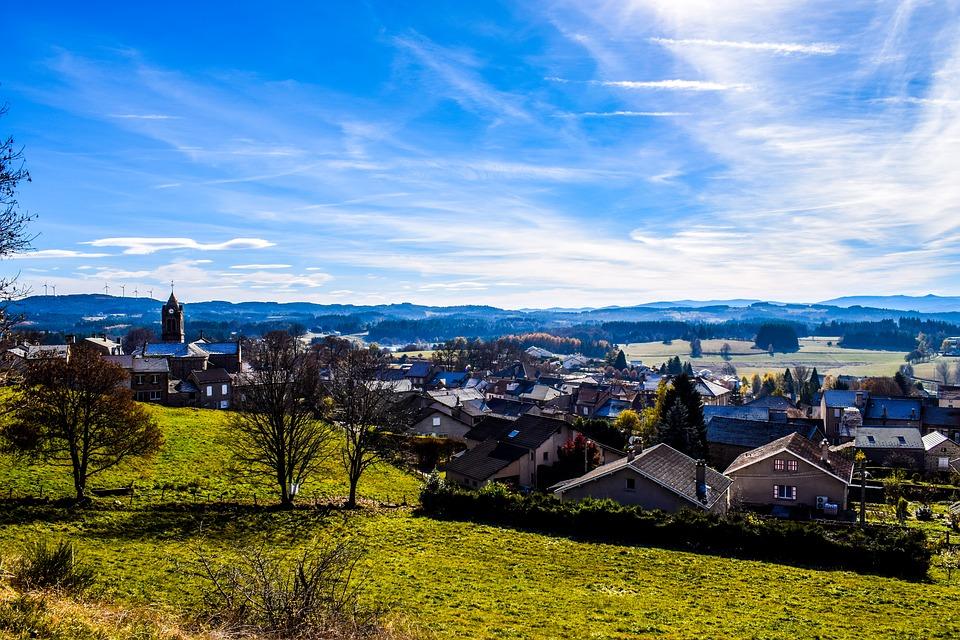 Vivre en Ardèche Verte